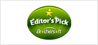 Editor's Pick - Brothersoft
